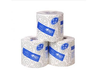卷纸巾包装