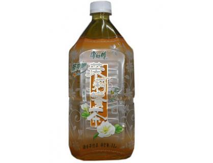 冰茶瓶 瓶标